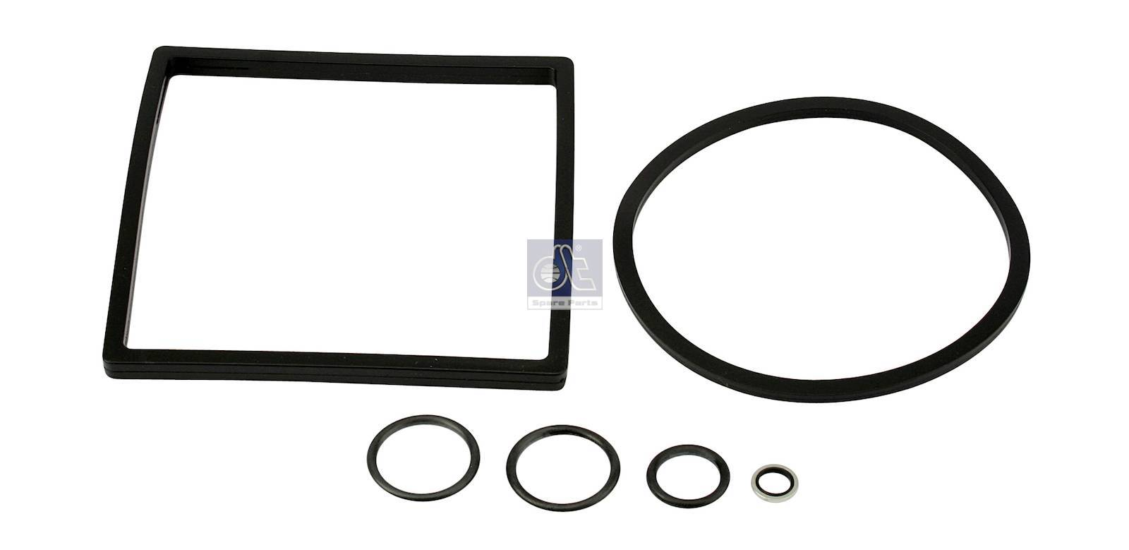 dt 3 92120 gasket kit  fuel filter insert 81 12902 6001