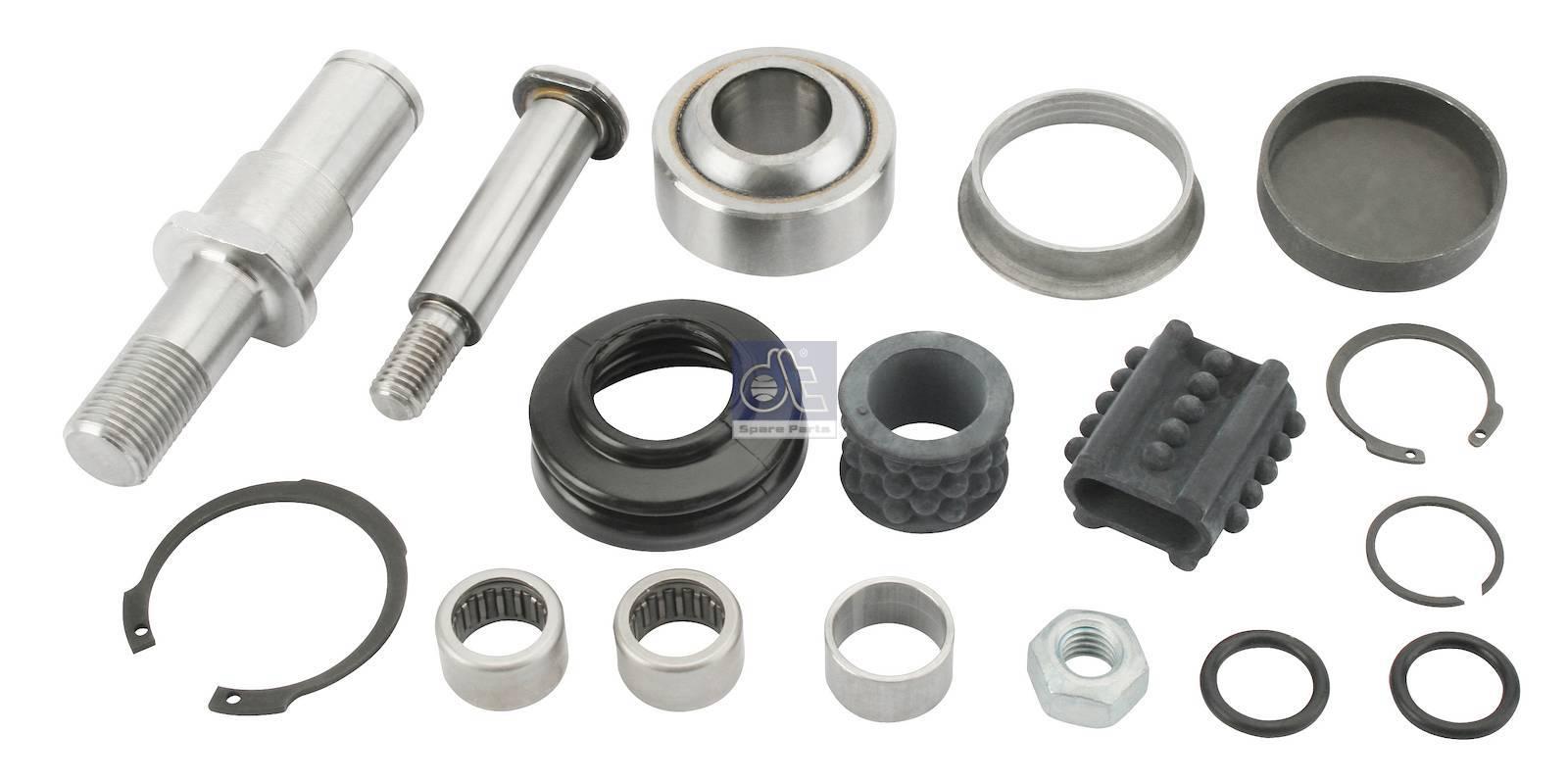 Repair kit, gear shift lever