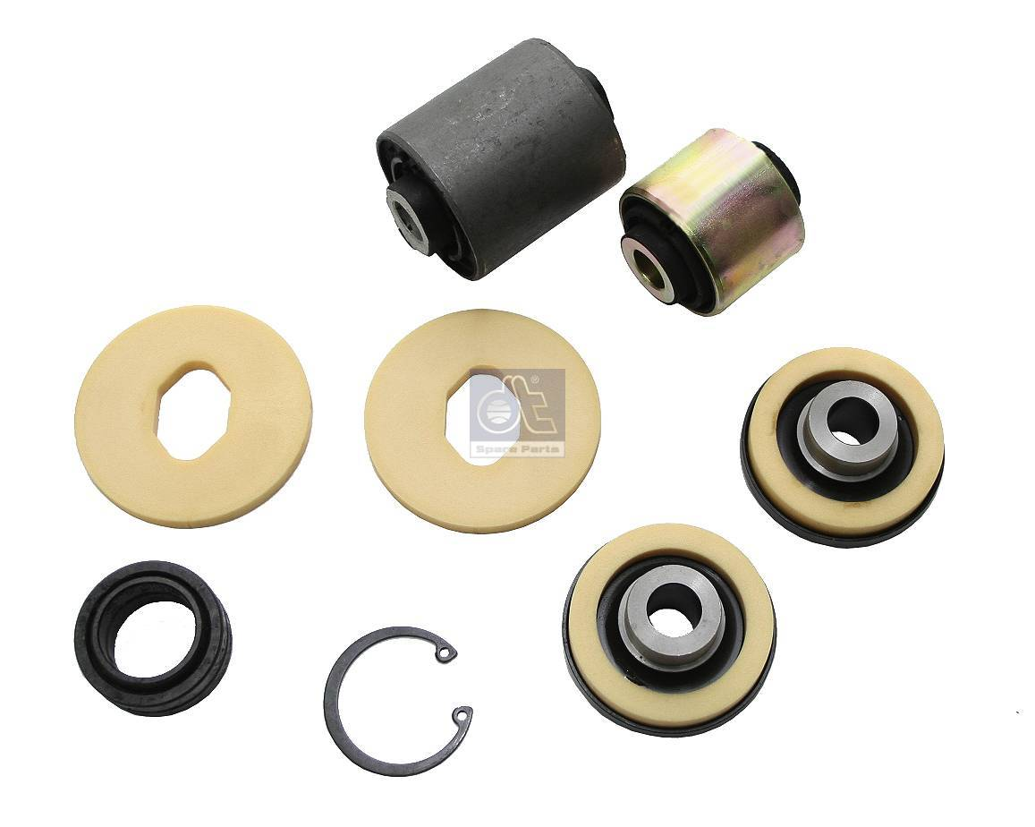 Repair kit, cabin suspension