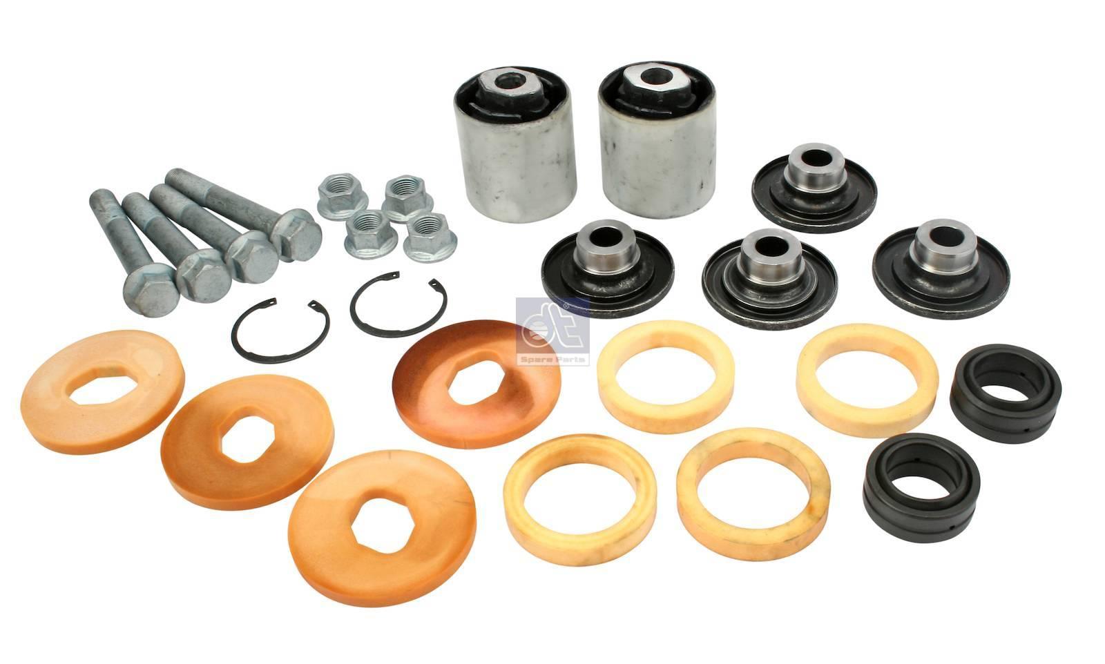 Repair kit, cabin suspension