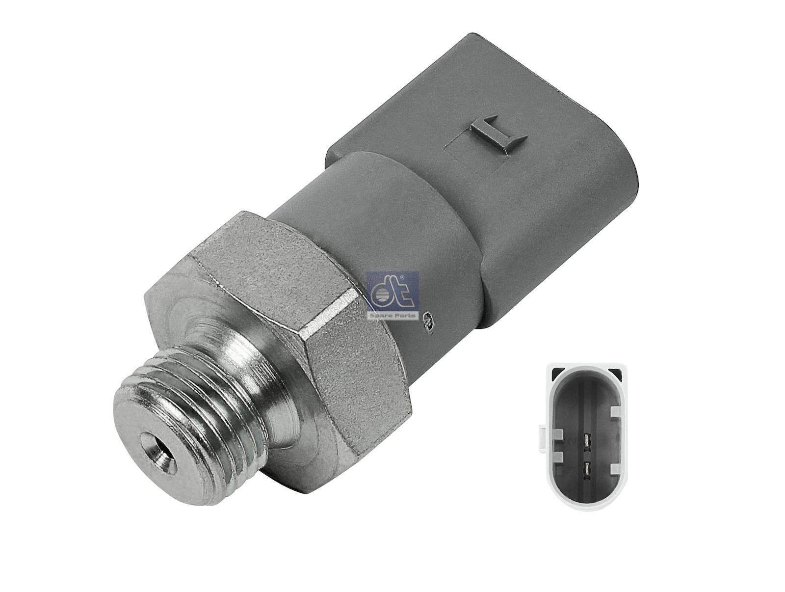 DT 4 62939SP Oil pressure sensor 0001539932 suitable for Mercedes-Benz