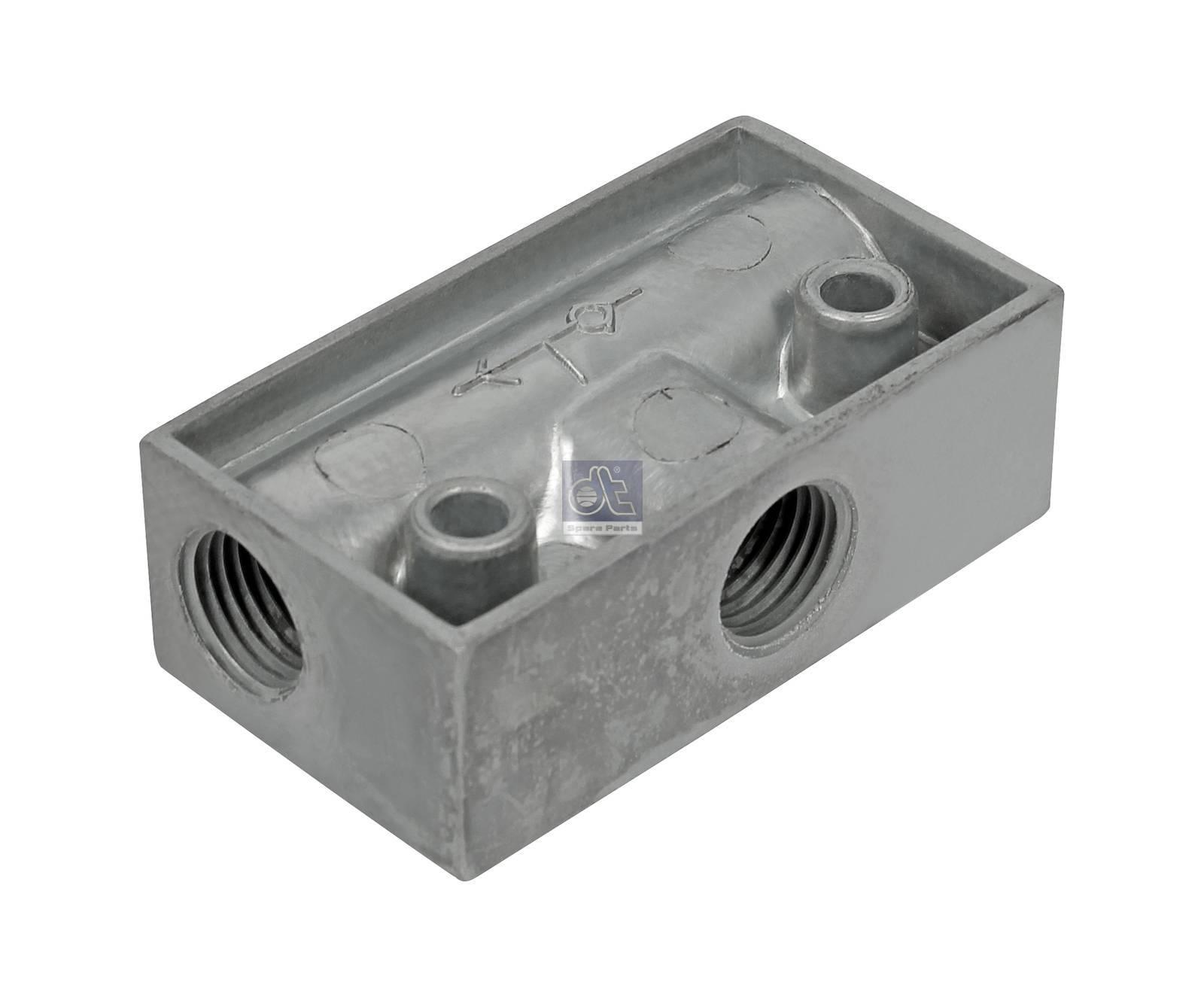 2-weg ventiel