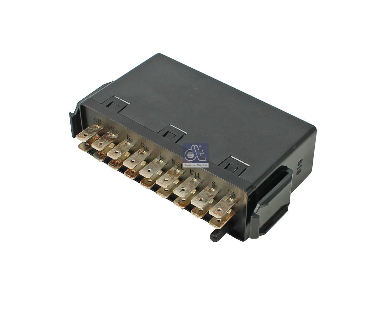 Turn signal relay