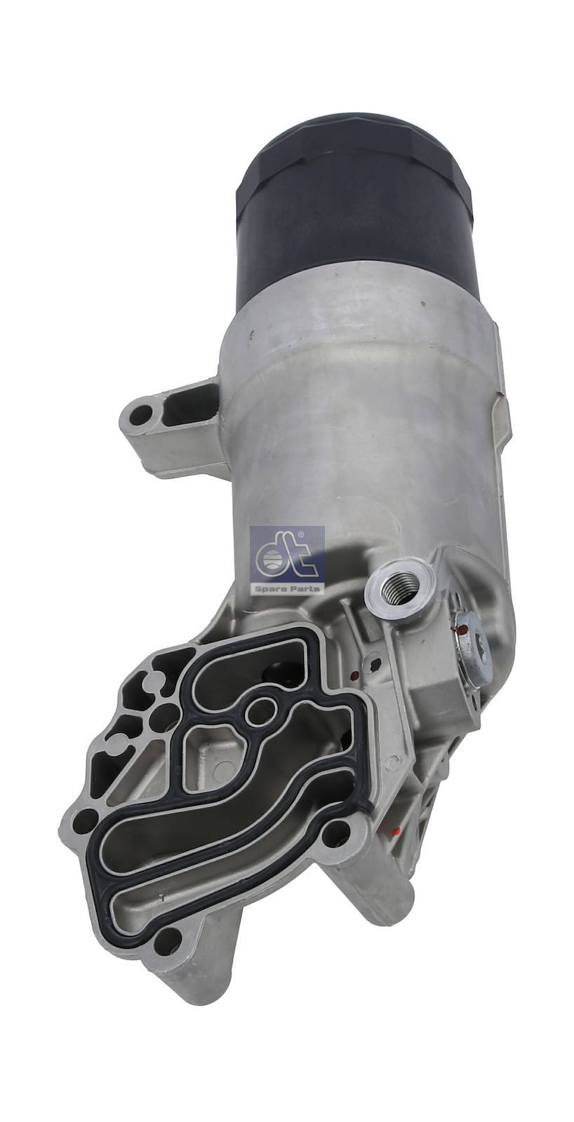 DT 4 64911 Oil filter housing, complete 9061801710 suitable for