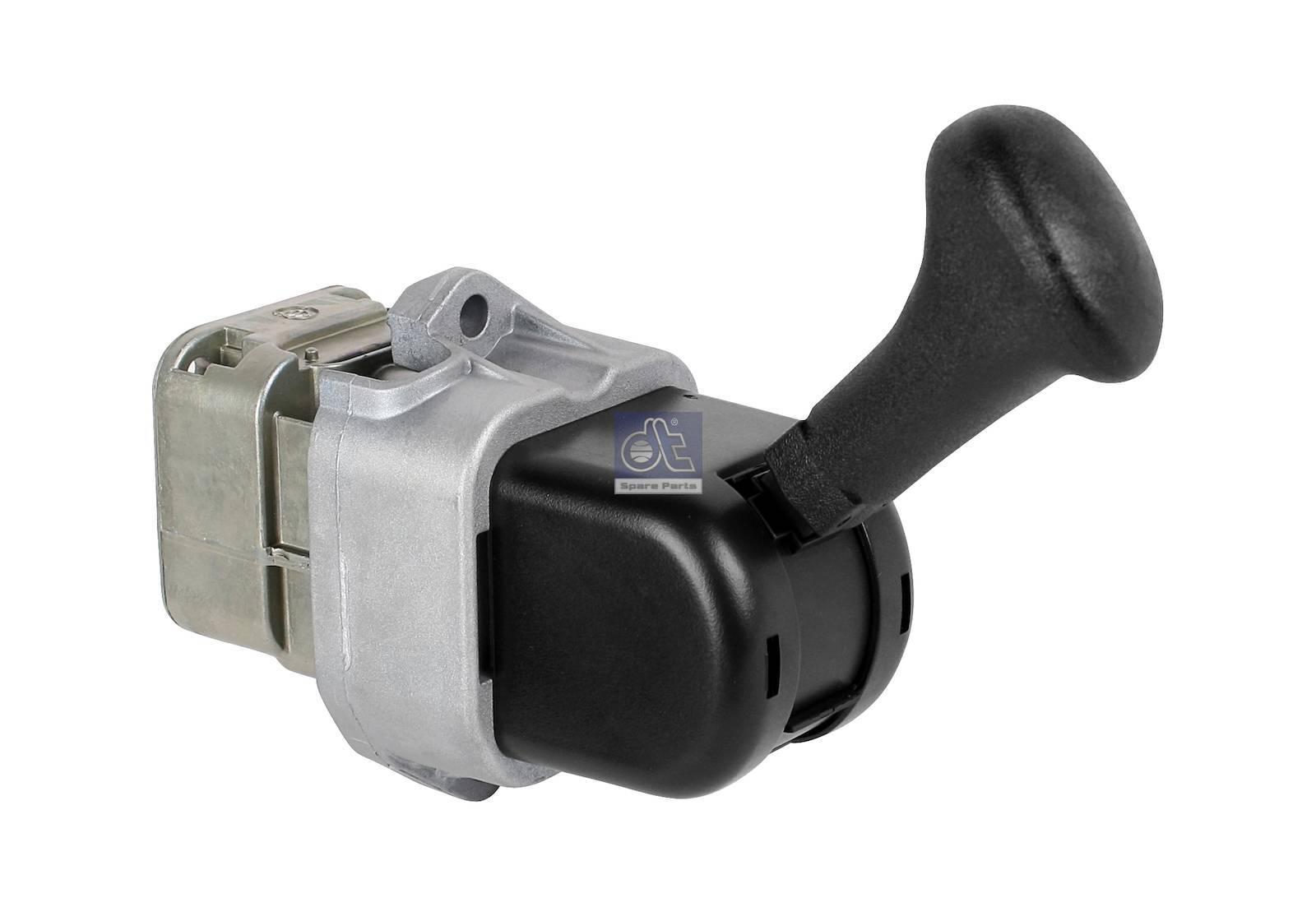 Válvula de freio de mão
