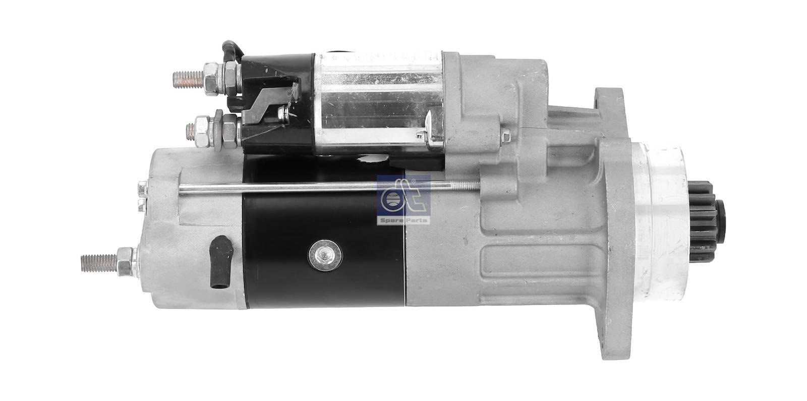 DT 4 65041 Starter 0071510801 suitable for Mercedes-Benz