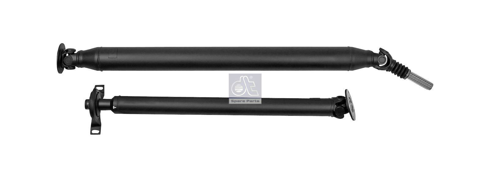 DT 4 66780 Propeller shaft 9064102716 suitable for Mercedes-Benz