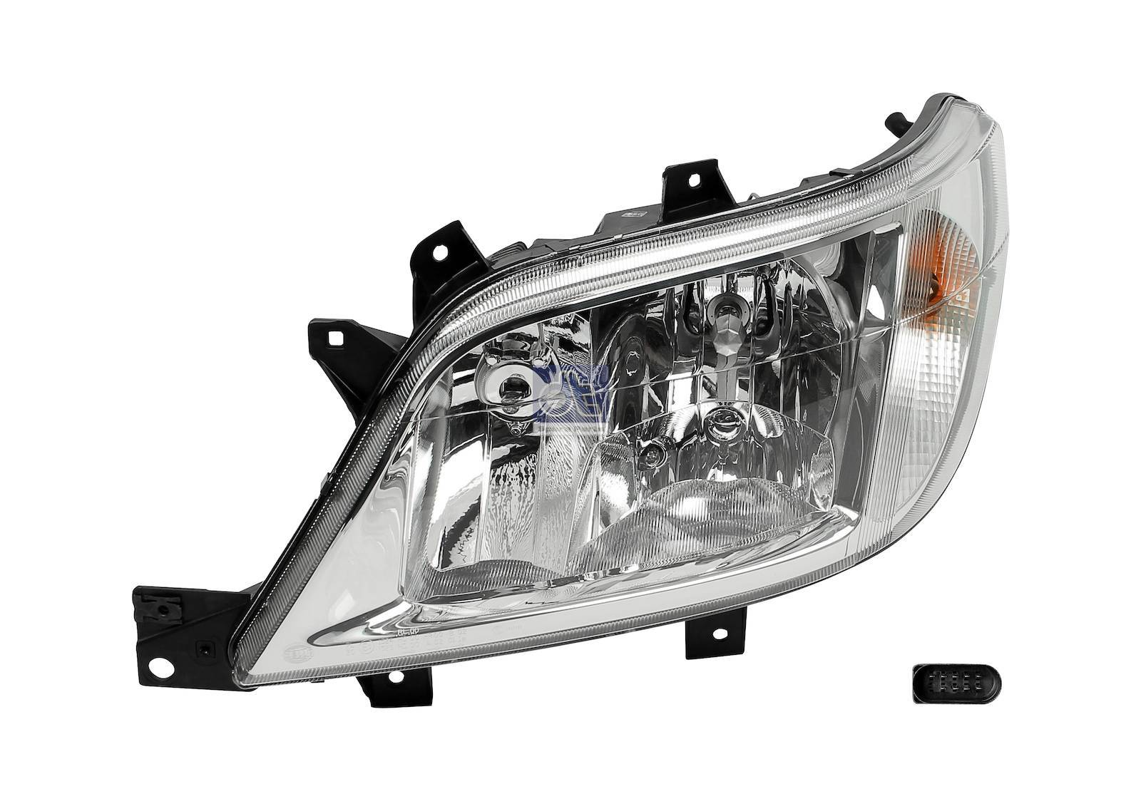 Hella 1EH 246 047-011 Headlight