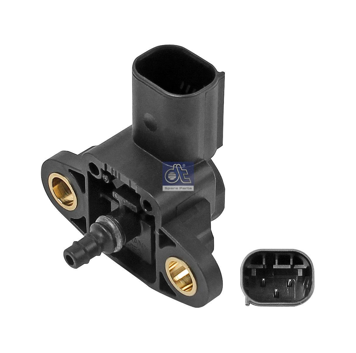 DT 4 68272 Charge pressure sensor 0061539828 suitable for