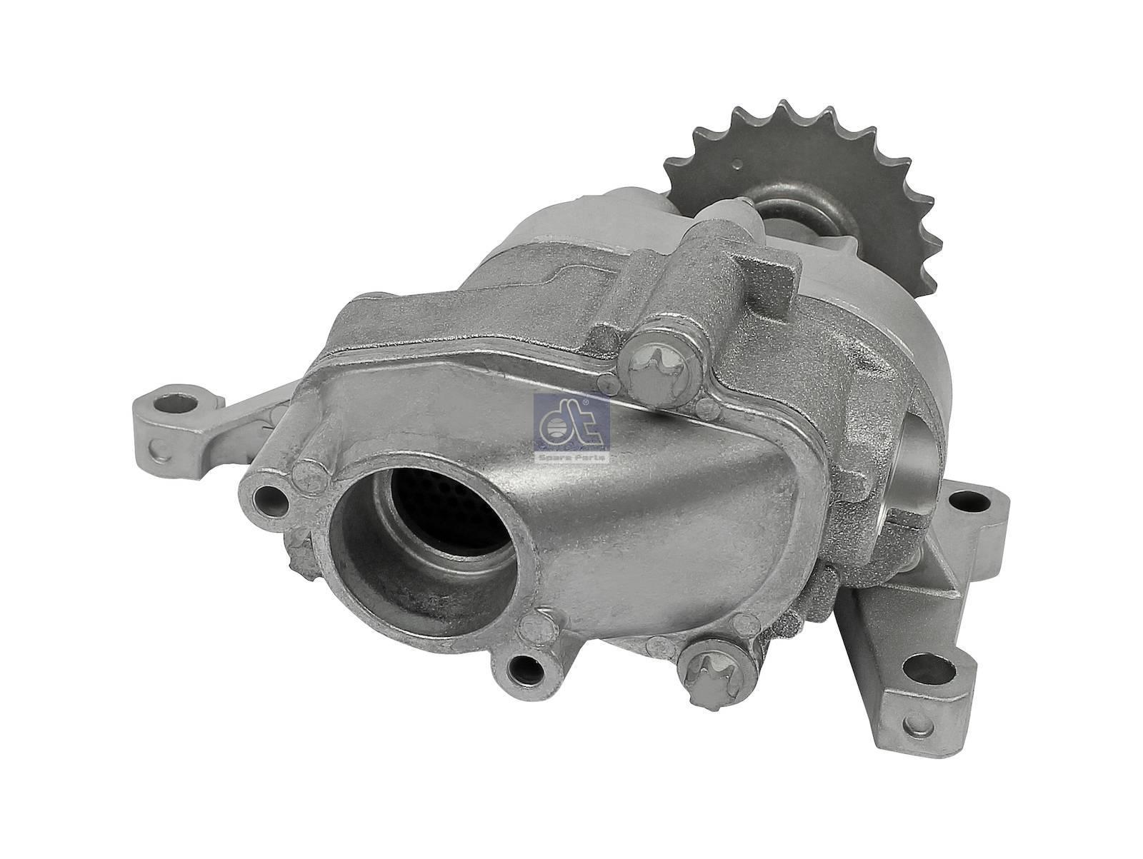 DT 4 68951 Oil pump 6461801601 suitable for Mercedes-Benz