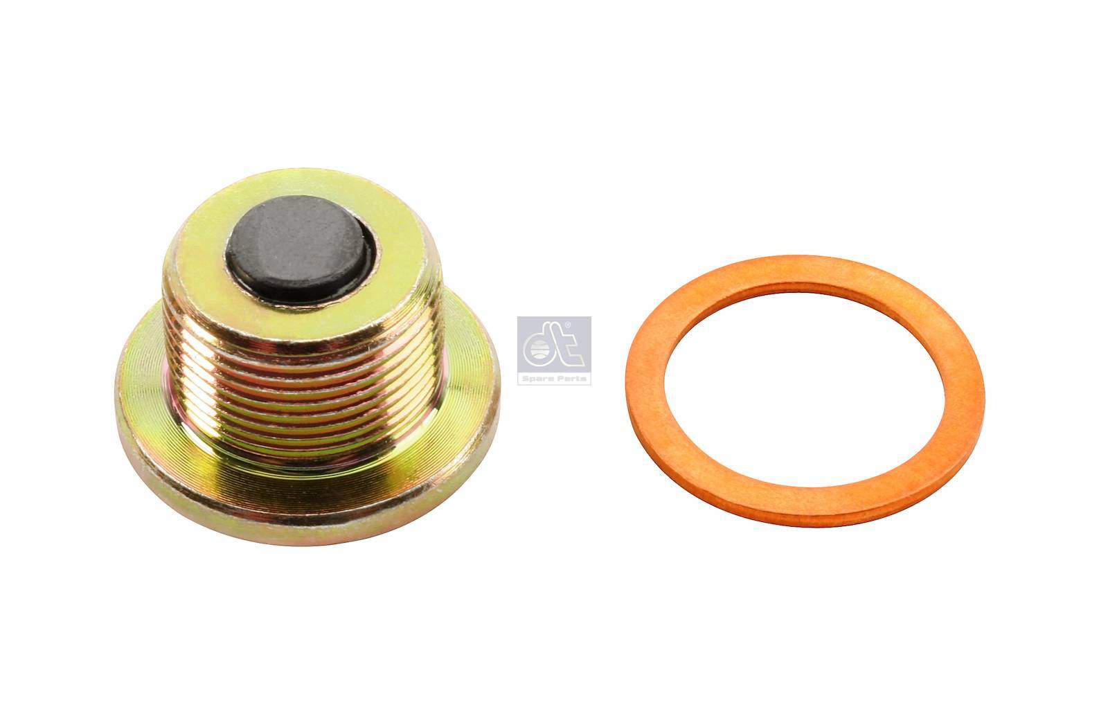 DT 4 90294 Screw plug, oil sump, with seal ring 4039970032S suitable