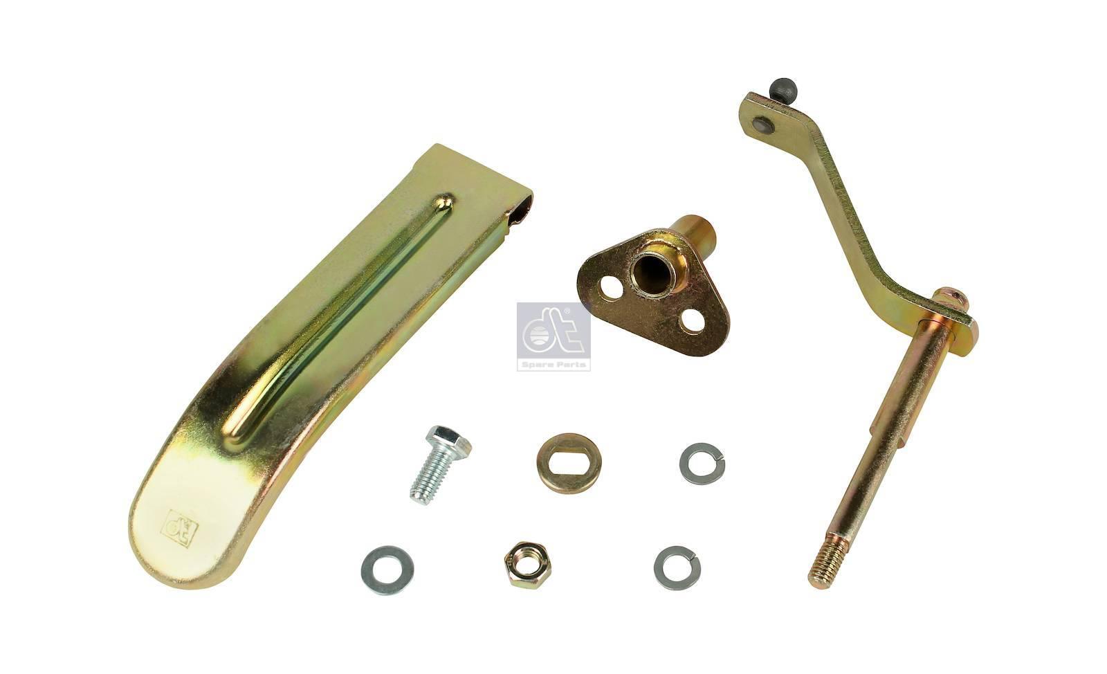 Repair kit, accelerator pedal
