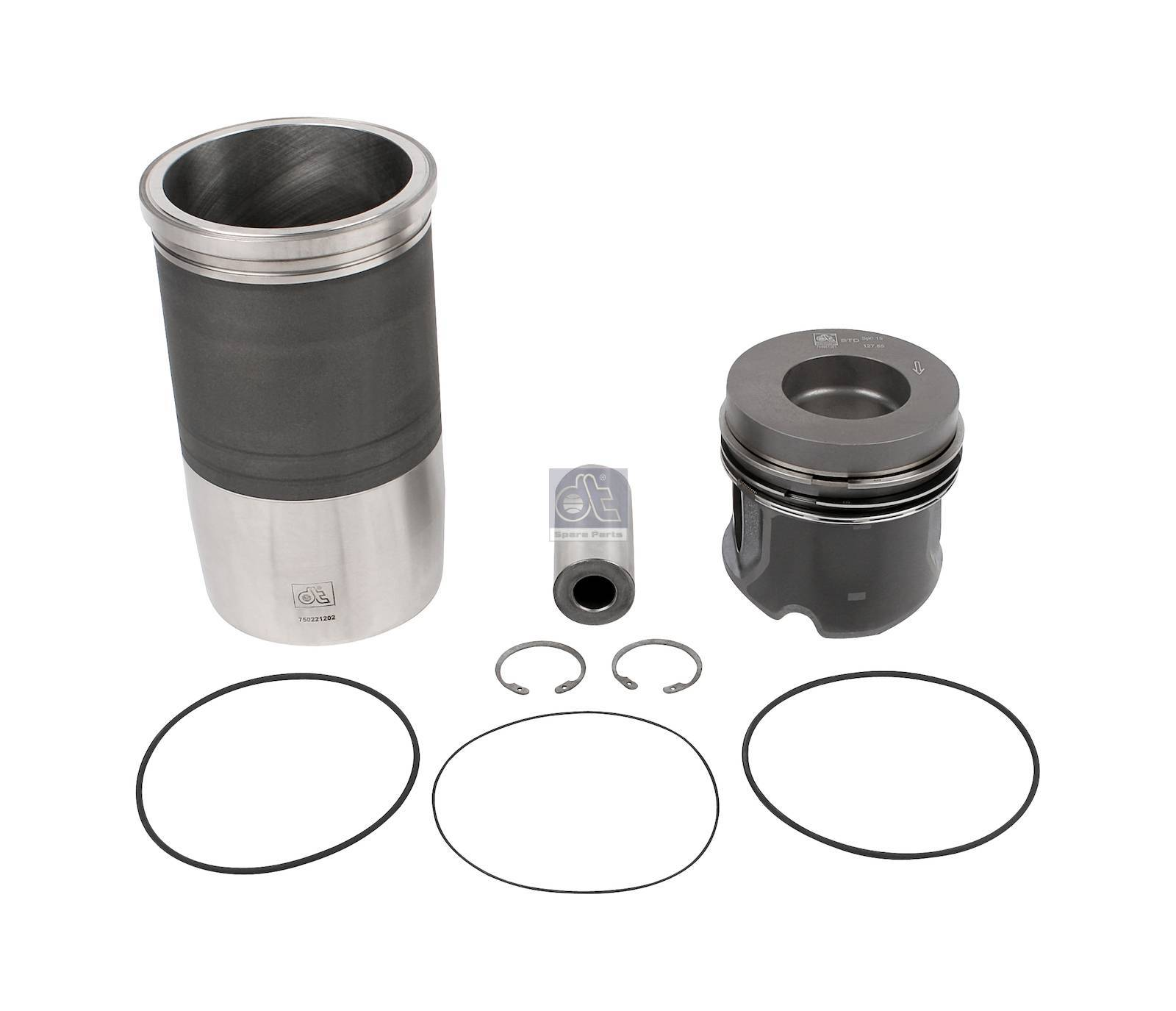 DT 4 90965 Piston with liner 4230301037 suitable for