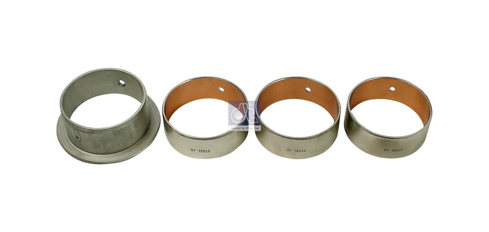 Camshaft bearing kit
