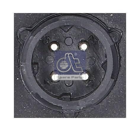 Solenoid valve, ECAS