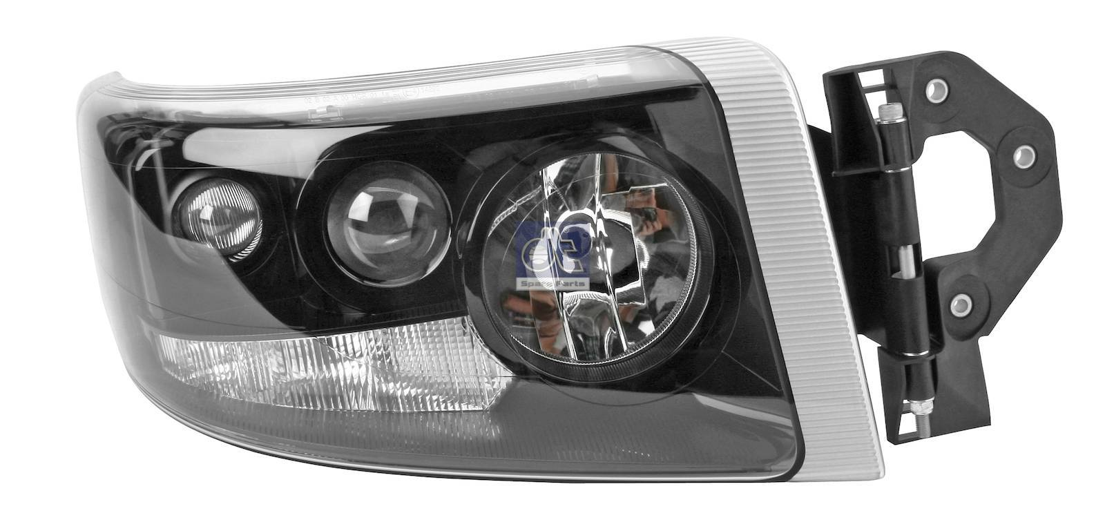 Headlamp, right