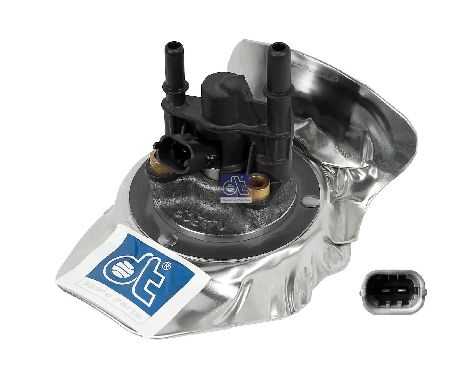 DT 7 24830 Dosing module, urea 5801730656 suitable for Iveco
