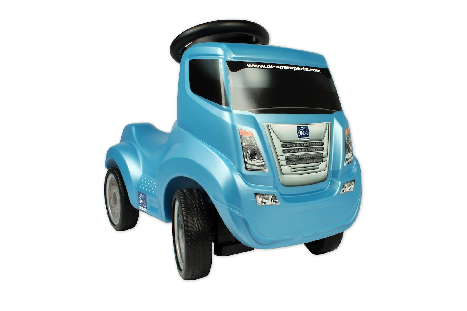 Truck Rutscher
