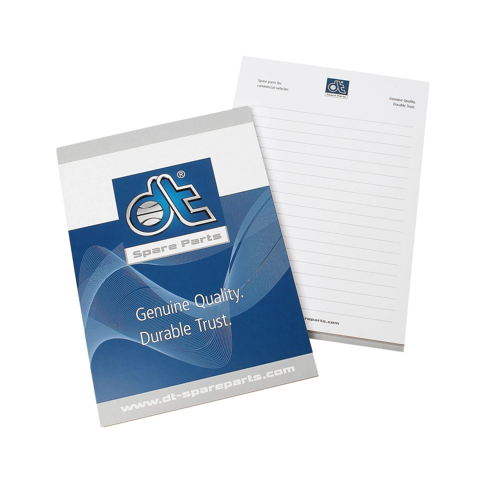 Cuaderno DIN A5