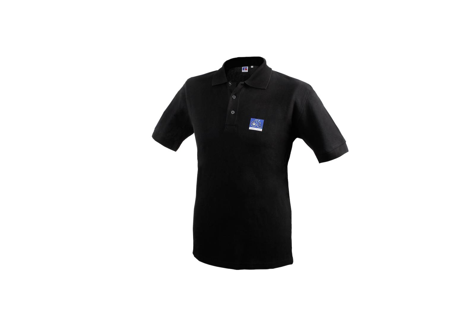 Polo Shirt Men, XXL