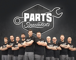 Parts Specialists