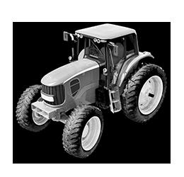 Recambios para vehículos agrícolas